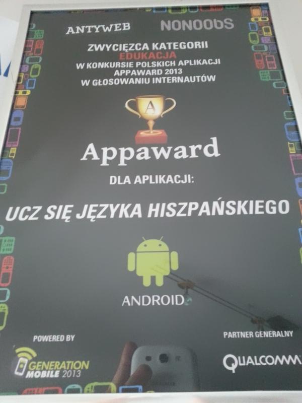 Najlepsza aplikacja Android Edukacja