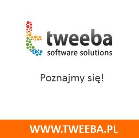 Co robimy w Tweeba.pl?
