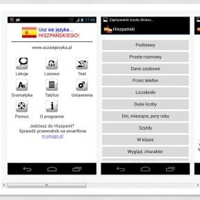 Nasza aplikacja w finale AppAward 2013