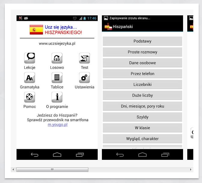 Najlepsze aplikacje mobilne w Polsce
