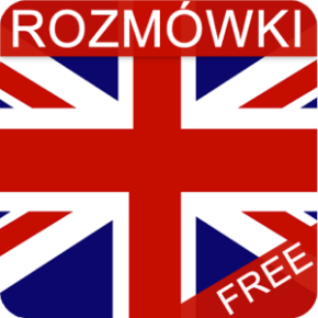 Nowe bezpłatne Rozmówki Polsko-Angielskie na Android